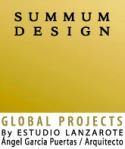 Logo Summun Designium